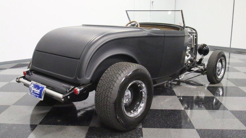 1932 Ford Highboy 27