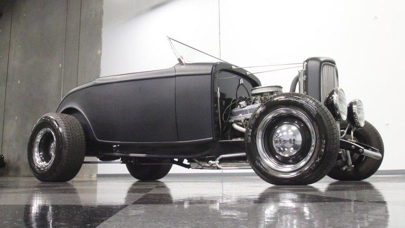1932 Ford Highboy 32