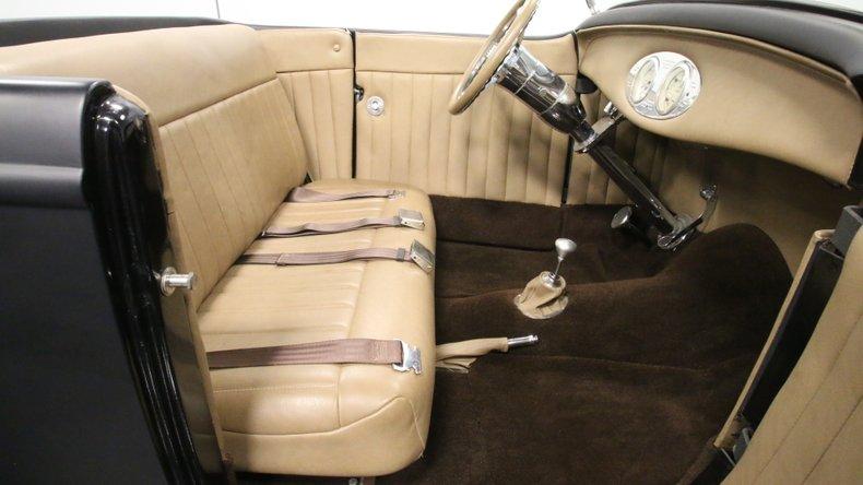 1932 Ford Highboy 46