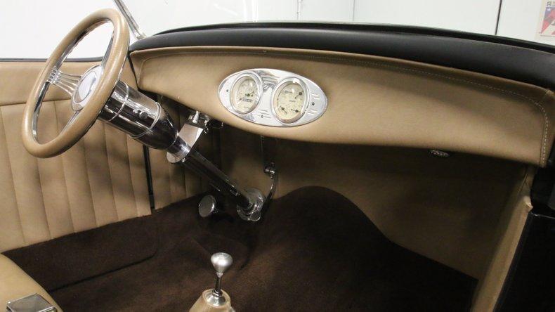 1932 Ford Highboy 47