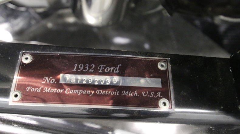 1932 Ford Highboy 56