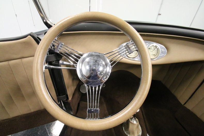 1932 Ford Highboy 39