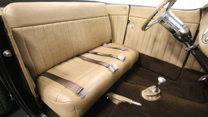 1932 Ford Highboy 45