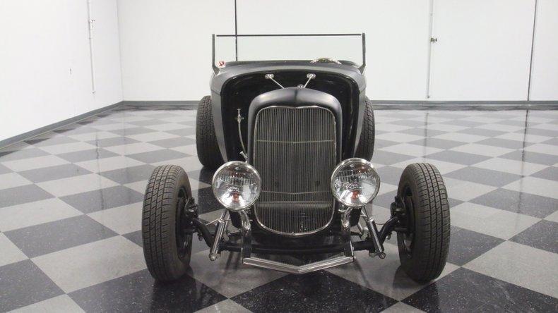 1932 Ford Highboy 19