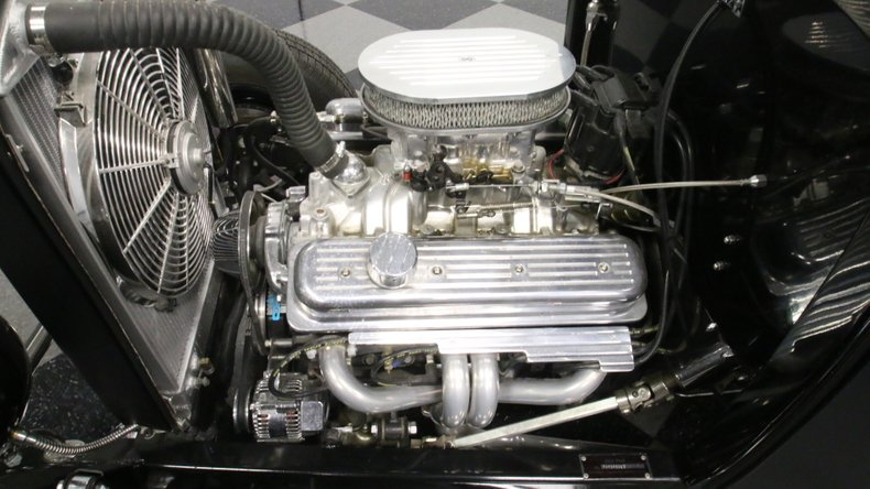 1932 Ford Highboy 34