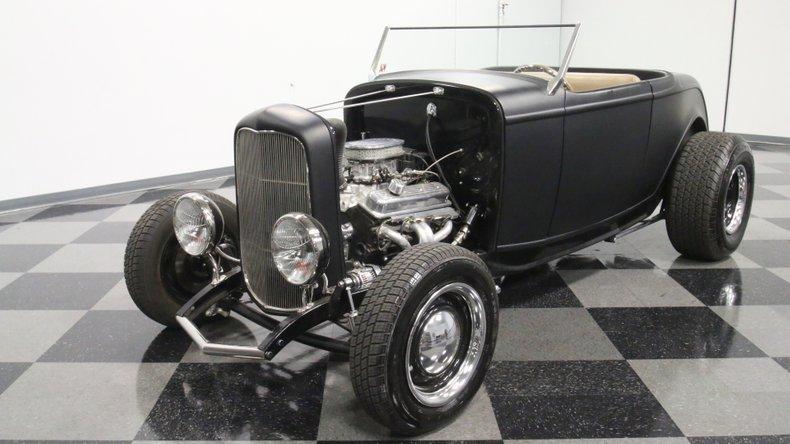 1932 Ford Highboy 5
