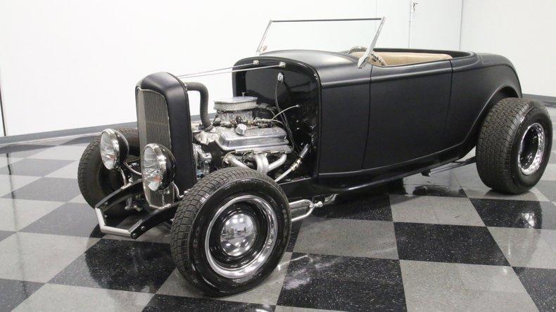 1932 Ford Highboy 6