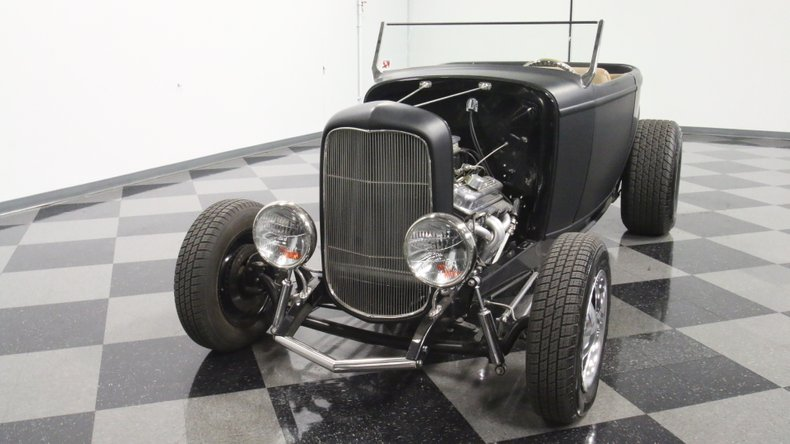 1932 Ford Highboy 20