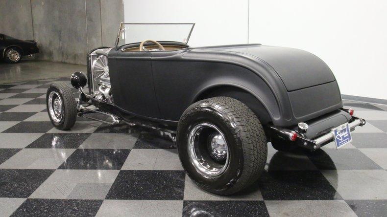 1932 Ford Highboy 9