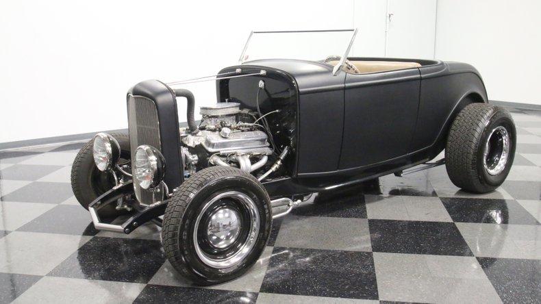 1932 Ford Highboy 21