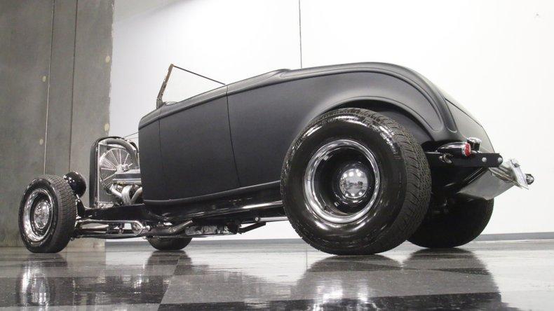 1932 Ford Highboy 26