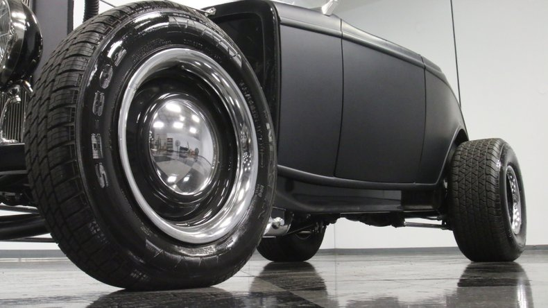 1932 Ford Highboy 23