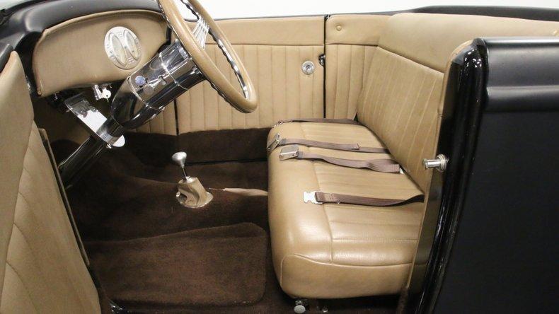1932 Ford Highboy 4