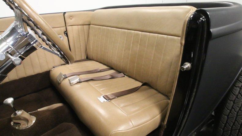 1932 Ford Highboy 43