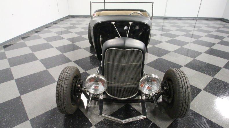 1932 Ford Highboy 58
