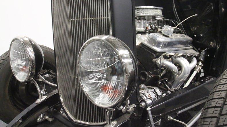 1932 Ford Highboy 57