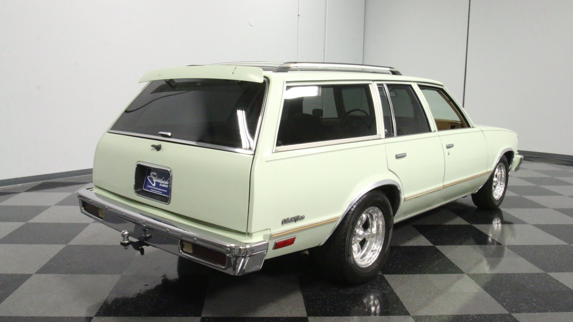 1979 Chevrolet Malibu | Streetside Classics - The Nation's Trusted