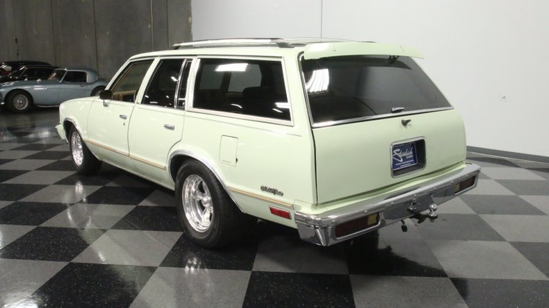 1979 Chevrolet Malibu Wagon for sale #169466   Motorious