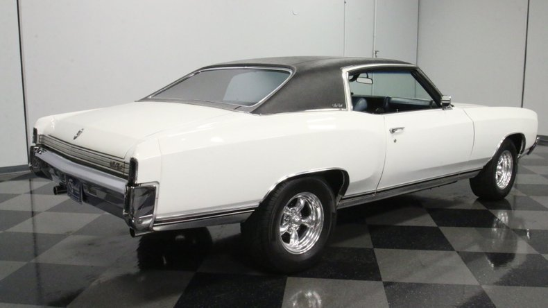 1972 Chevrolet Monte Carlo 14