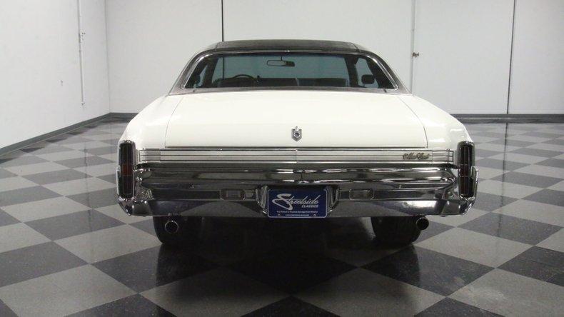 1972 Chevrolet Monte Carlo 11