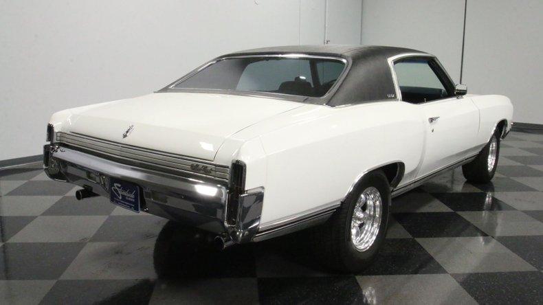 1972 Chevrolet Monte Carlo 27