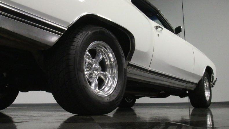 1972 Chevrolet Monte Carlo 29