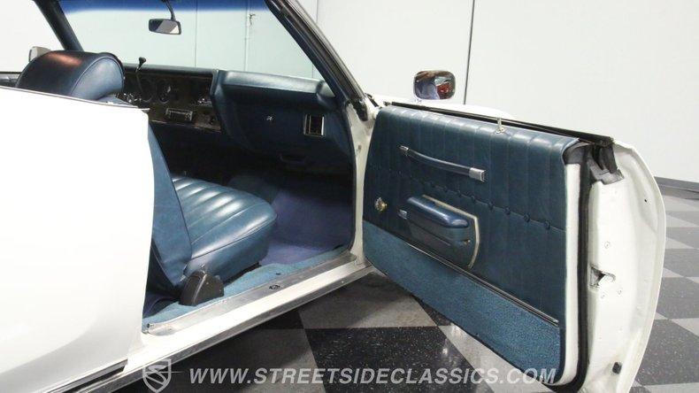 1972 Chevrolet Monte Carlo 59