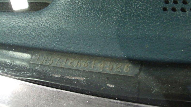 1972 Chevrolet Monte Carlo 66