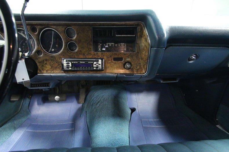 1972 Chevrolet Monte Carlo 50