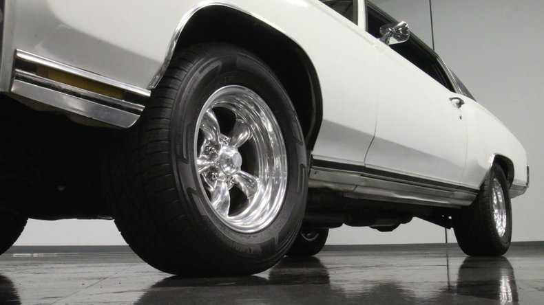 1972 Chevrolet Monte Carlo 23