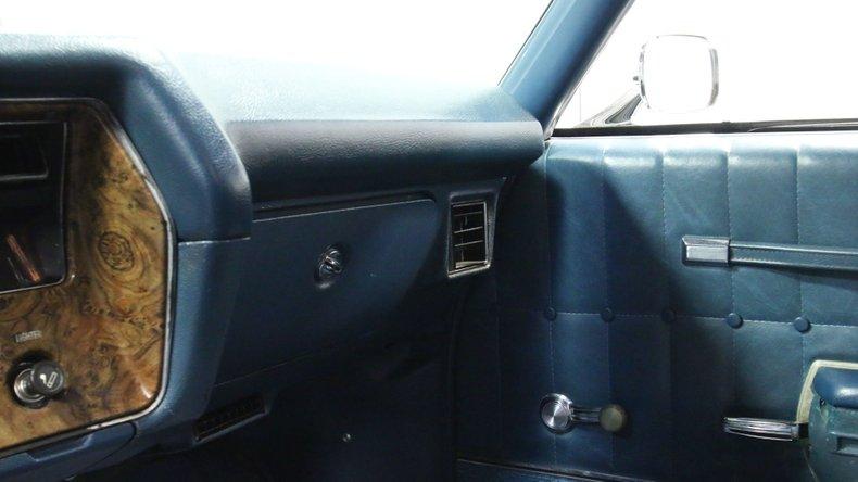 1972 Chevrolet Monte Carlo 47