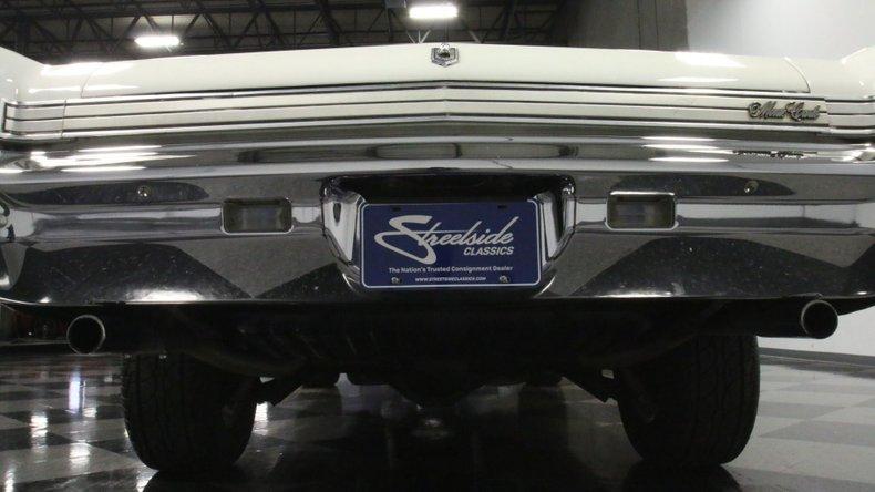 1972 Chevrolet Monte Carlo 71