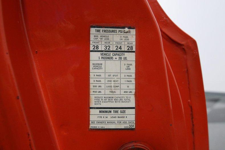 1972 Dodge Challenger Rallye Tribute for sale #171518