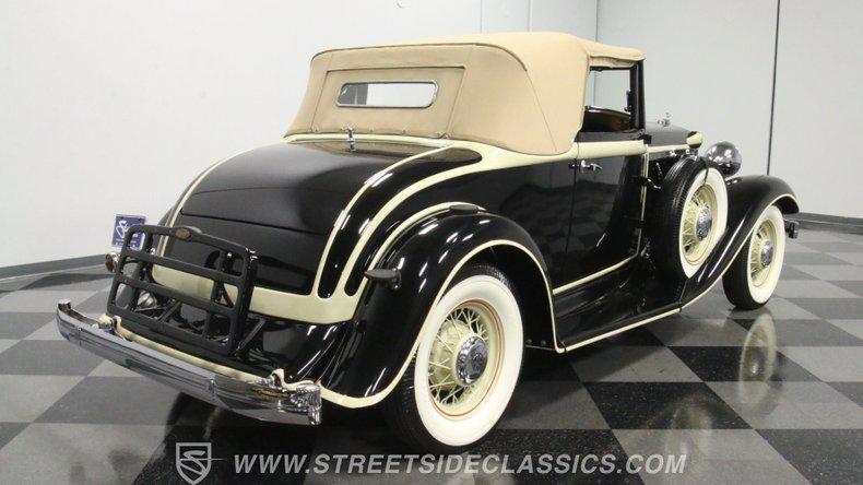1933 Chrysler Imperial 27