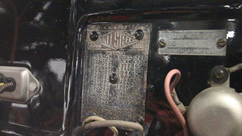 1933 Chrysler Imperial 61