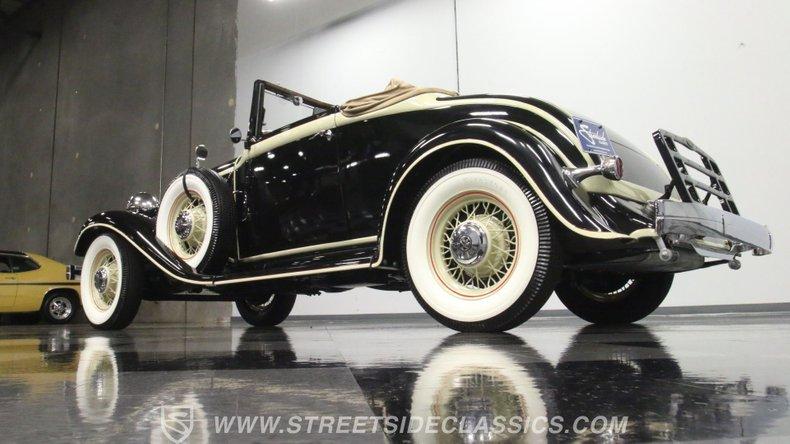 1933 Chrysler Imperial 26