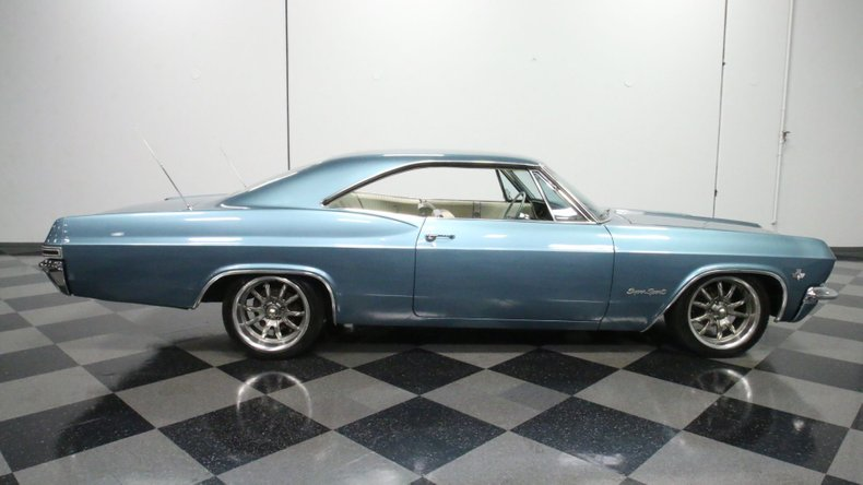 1965 Chevrolet Impala SS for sale #175276 | Motorious