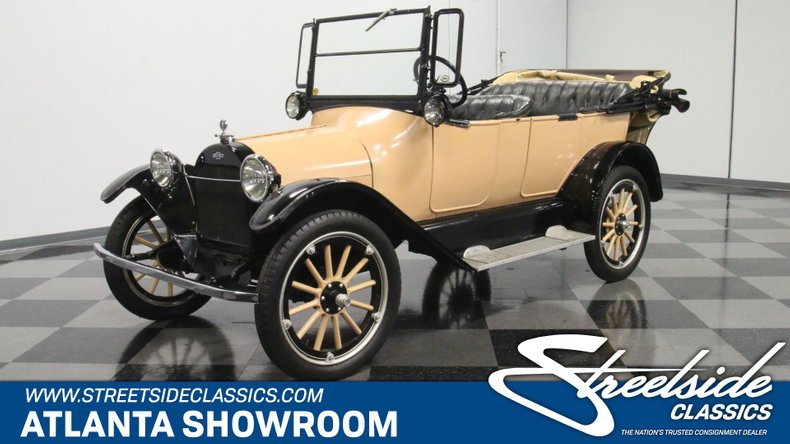 For Sale: 1919 Chevrolet 490