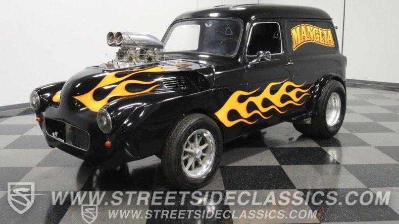 1951 Ford Anglia 1