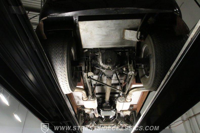 1951 Ford Anglia 60