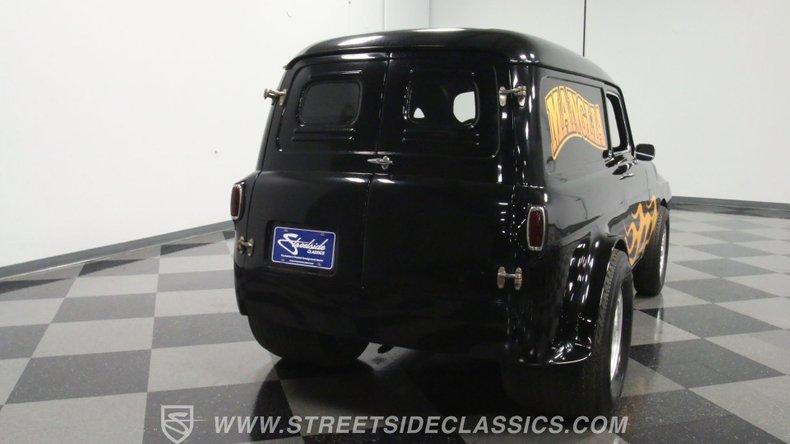 1951 Ford Anglia 12