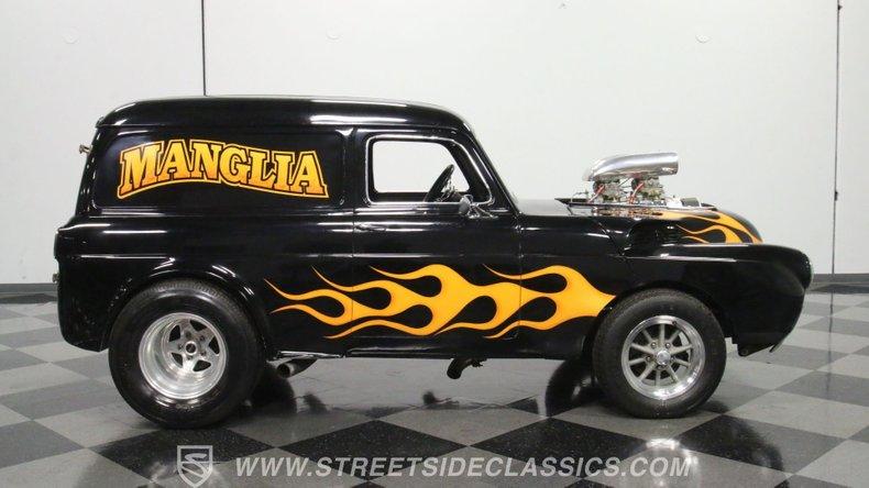 1951 Ford Anglia 30