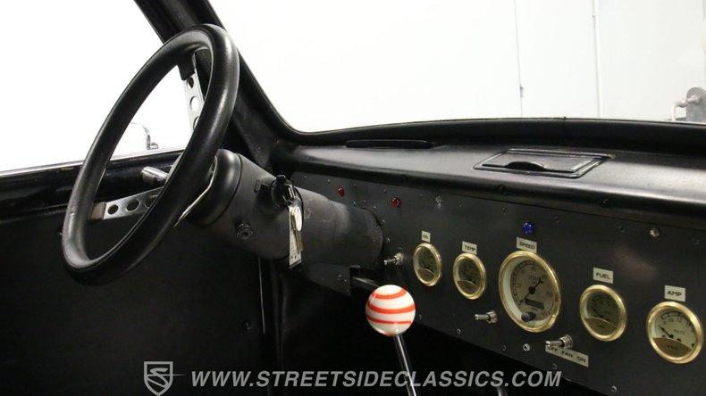 1951 Ford Anglia 55