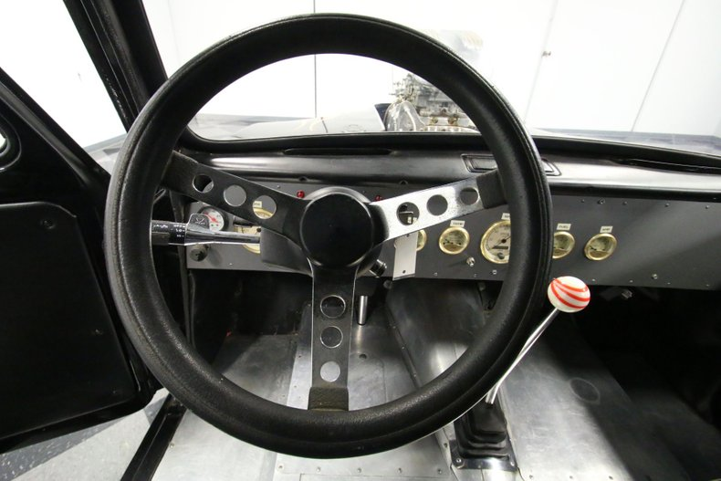 1951 Ford Anglia 44