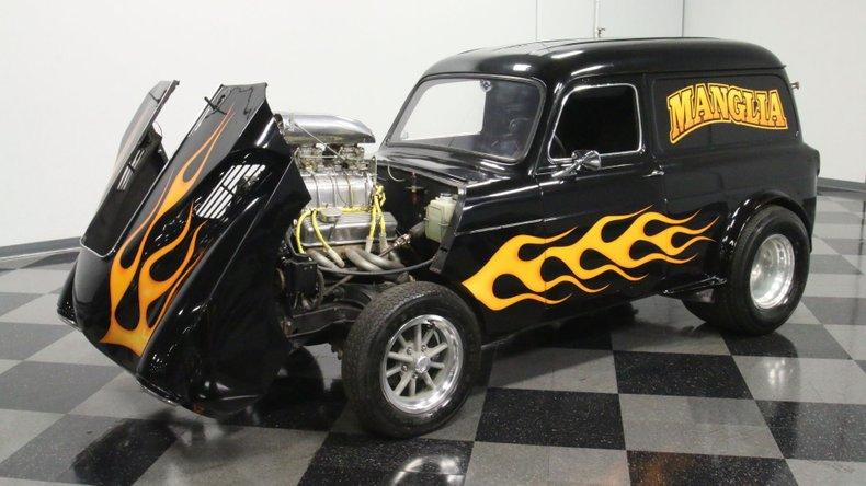 1951 Ford Anglia 34