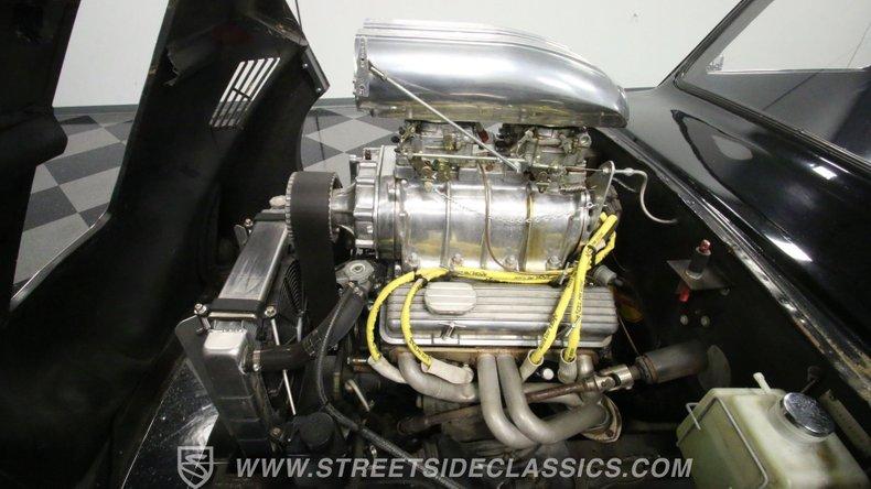 1951 Ford Anglia 36