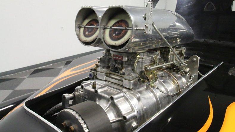 1951 Ford Anglia 67