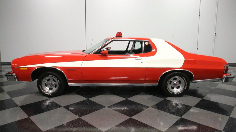 1976 Ford Gran Torino Starsky and Hutch for sale #176132