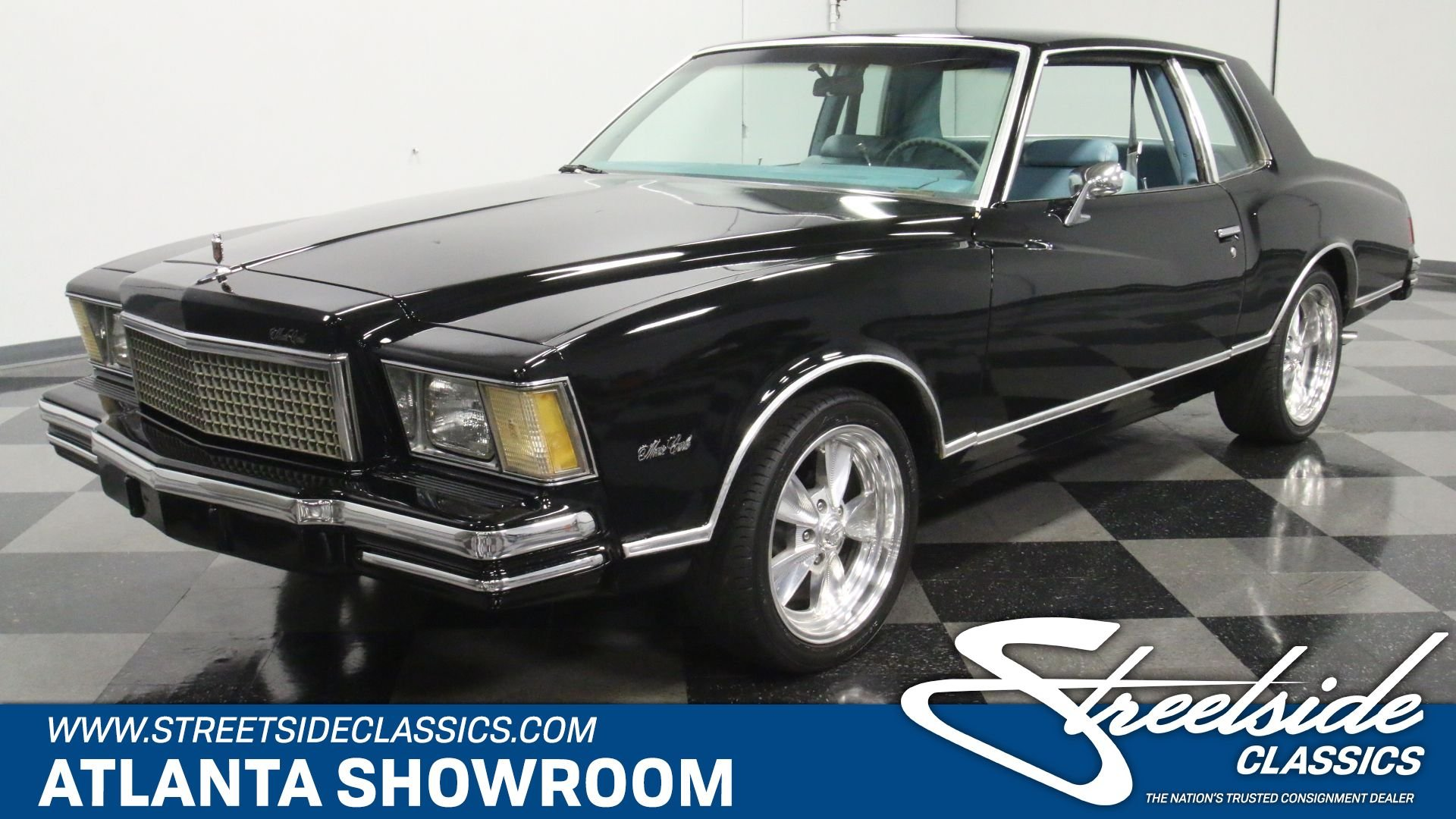 1978 Chevrolet Monte Carlo for sale #176863 | Motorious