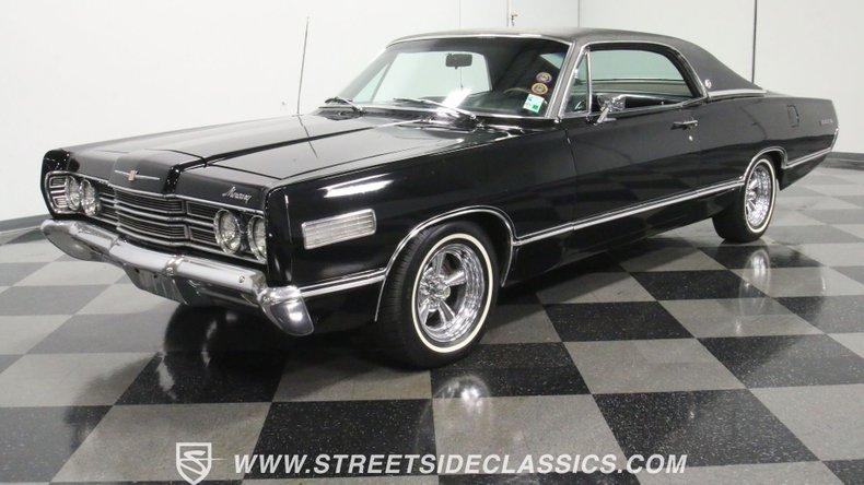 For Sale: 1967 Mercury Marquis